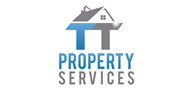 Logoinn created this logo for TT Property Services - who are in the Property Logo  Sectors