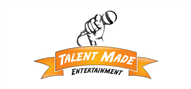 Logoinn created this logo for Talent Made Entertainment - who are in the Music Logo Design  Sectors