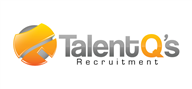 Logoinn created this logo for TalentQ's - who are in the Recruitment Logo Design  Sectors