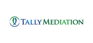 Logoinn created this logo for Tally Mediation  - who are in the Law Logo Design  Sectors