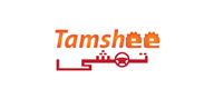 Logoinn created this logo for Tamshee - who are in the Arabic Logo Design  Sectors