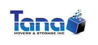 Logoinn created this logo for Tana Movers  - who are in the Transportation Logo Design  Sectors