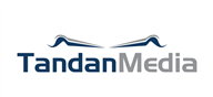Logoinn created this logo for Tandan Media - who are in the Communication Logo Design  Sectors