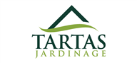 Logoinn created this logo for Tartas Jardinage - who are in the Landscape Logo Design  Sectors