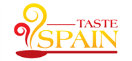 Logoinn created this logo for Taste Spain - who are in the Cafes Logo Design  Sectors