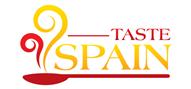 Logoinn created this logo for Taste Spain - who are in the Restaurants Logo Design  Sectors