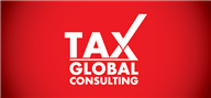 Logoinn created this logo for Tax Global Consulting - who are in the Advisory Logo Design  Sectors