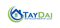 Logoinn created this logo for TayDai Developments LLC - who are in the Wholesale Logo Design  Sectors