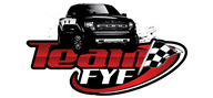 Logoinn created this logo for Team FYF - who are in the Racing Logo  Sectors