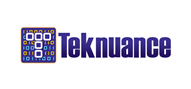 Logoinn created this logo for Teknuance - who are in the Information Technology Logo Design  Sectors