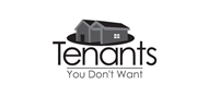 Logoinn created this logo for Tenants You Don't Want - who are in the Property Logo  Sectors