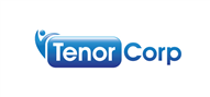 Logoinn created this logo for Tenor Corp - who are in the HealthCare Logo Design  Sectors
