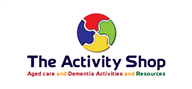 Logoinn created this logo for The Activity Shop - who are in the Games Logo Design  Sectors