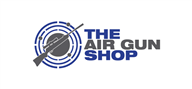 Logoinn created this logo for The Air Gun Shop - who are in the Retail Logo Design  Sectors