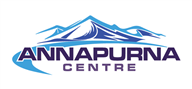 Logoinn created this logo for The Annapurna Centre  - who are in the HealthCare Logo Design  Sectors