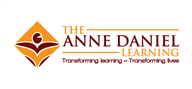 Logoinn created this logo for The Anne Daniel Learning - who are in the Education Logo Design  Sectors