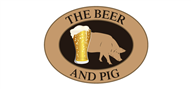 Logoinn created this logo for The Beer and Pig - who are in the Night Club Logo  Sectors