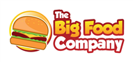 Logoinn created this logo for The Big Food Company - who are in the Cafes Logo Design  Sectors