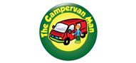 Logoinn created this logo for The Campervan Man PTY LTD - who are in the Automotive Logo Design  Sectors