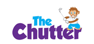 Logoinn created this logo for The Chutter - who are in the Sports Logo Design  Sectors