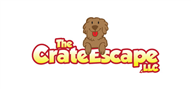 Logoinn created this logo for The Crate Escape, LLC - who are in the Veterinary Logo Design  Sectors