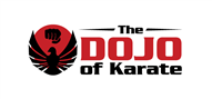 Logoinn created this logo for The Dojo of Karate & Fitness - who are in the Sports Logo Design  Sectors