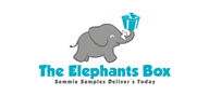Logoinn created this logo for The Elephants Box, LLC - who are in the Animal Logo Design  Sectors