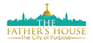 Logoinn created this logo for The Father's House International - who are in the Church Logo Design  Sectors
