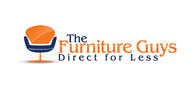 Logoinn created this logo for The Furniture Guys  LLC - who are in the Furniture Logo Design  Sectors