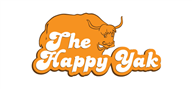 Logoinn created this logo for The Happy Yak - who are in the Beverages Logo Design  Sectors