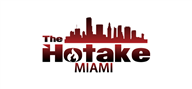 Logoinn created this logo for The Hotake - who are in the Entertainment Logo Design  Sectors
