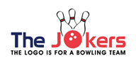 Logoinn created this logo for The Jockers - who are in the Sports Logo Design  Sectors