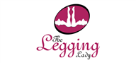 Logoinn created this logo for The Legging Lady - who are in the Wholesale Logo Design  Sectors