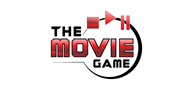 Logoinn created this logo for The Movie Game - who are in the Entertainment Logo Design  Sectors
