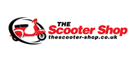 Logoinn created this logo for The Scooter Shop - who are in the Automotive Logo Design  Sectors