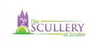 Logoinn created this logo for The Scullery at Scrabo - who are in the Restaurants Logo Design  Sectors