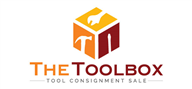 Logoinn created this logo for The Toolbox - who are in the Equipment Logo Design  Sectors