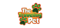 Logoinn created this logo for The Traveling Pet - who are in the Veterinary Logo Design  Sectors