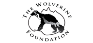 Logoinn created this logo for The Wolverine Foundation - who are in the Animal Logo Design  Sectors