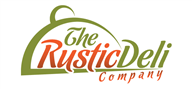Logoinn created this logo for The rustic deli company ltd - who are in the Food Logo Design  Sectors