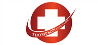 Logoinn created this logo for Thompson Road Clinic - who are in the HealthCare Logo Design  Sectors