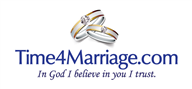 Logoinn created this logo for Time4Marriage - who are in the Matrimonial Logo Design  Sectors