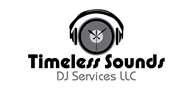 Logoinn created this logo for Timeless Sounds DJ Services LLC - who are in the Music Logo Design  Sectors