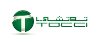 Logoinn created this logo for Tocci - who are in the Arabic Logo Design  Sectors