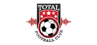 Logoinn created this logo for Total Football Club - who are in the Music Logo Design  Sectors