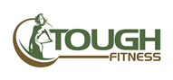 Logoinn created this logo for Tough Fitness and Self Defense - who are in the Weight loss Logo  Sectors