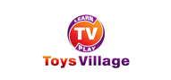 Logoinn created this logo for Toys Village - who are in the Games Logo Design  Sectors