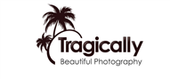 Logoinn created this logo for Tragically Beautiful - who are in the Photography Logo Design  Sectors