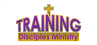 Logoinn created this logo for Training Disciples Ministries - who are in the Church Logo Design  Sectors