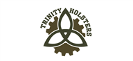 Logoinn created this logo for TrinityHolsters - who are in the Government Logo Design  Sectors